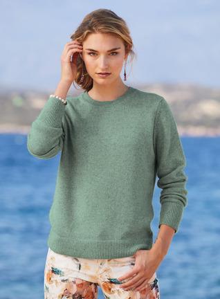 Luxe Alpaca Sweatshirt
