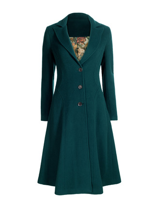 Notting Hill Baby Alpaca Coat