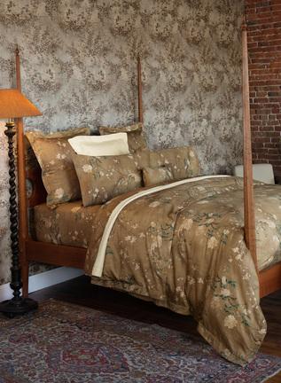 Magnolia Sheet