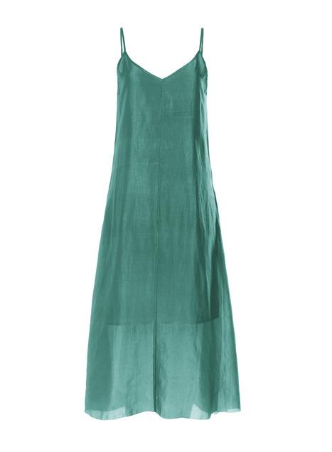 Margot Silk Dress