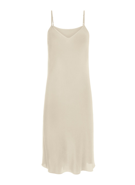 New Silk Slip Dress, 39