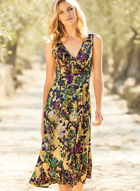 Le Midi Dress