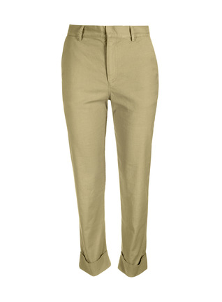 Ventura Cuffed Trousers