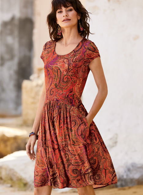Sylphide Dress