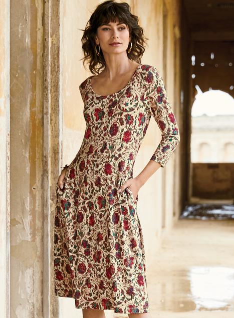 Lucine Dress