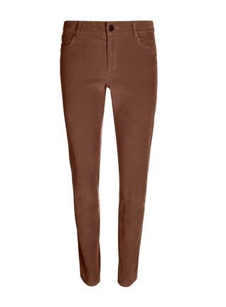 Zoe Velveteen Jeans