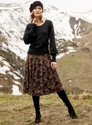 Haiku Skirt