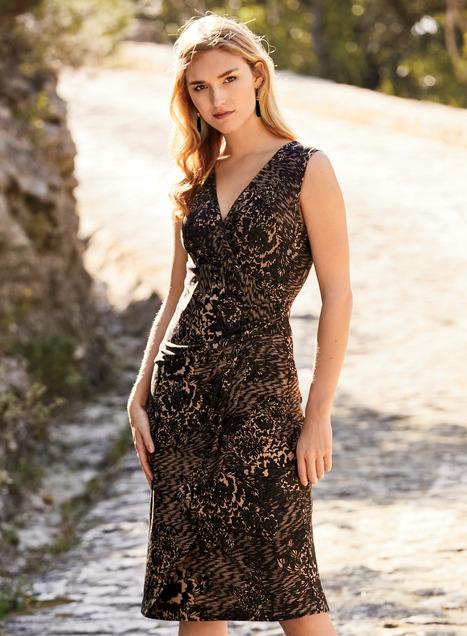 Kerama Dress