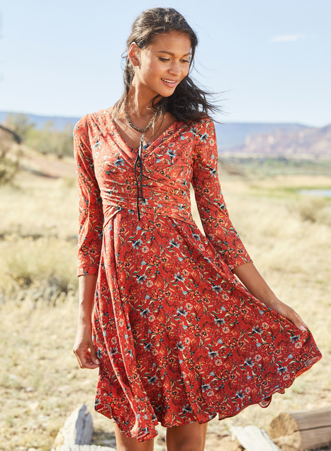 Artesania Dress
