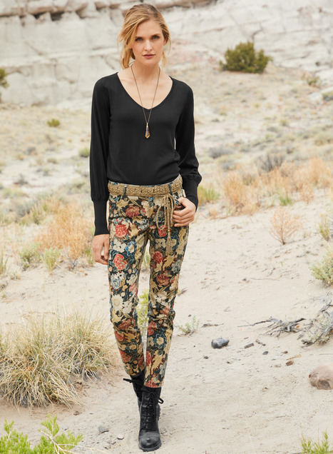 Wildflower Pants