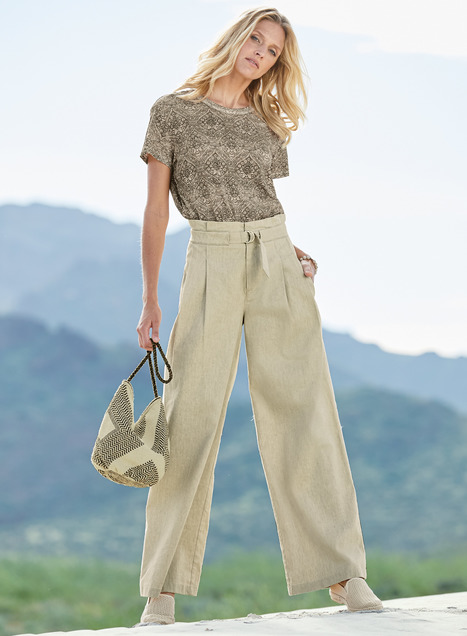 Catalina Trousers
