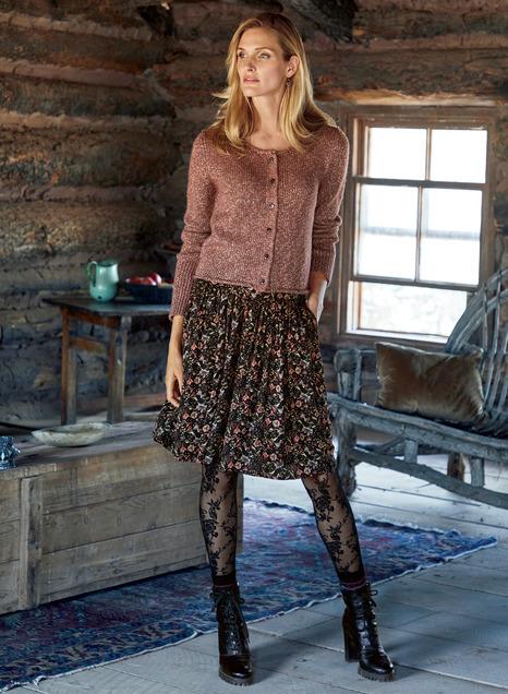Langtrey Skirt