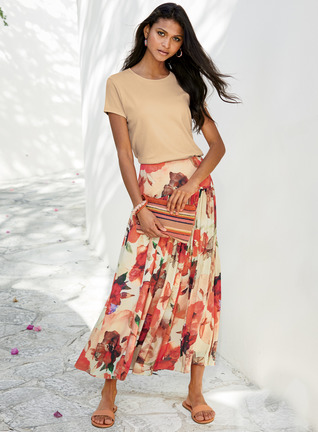 Carmenes Skirt