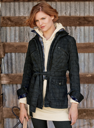 Barnstable Jacket