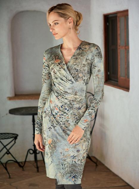 Sochiko Dress