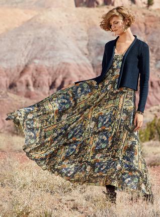 Sandoval Maxi-Dress