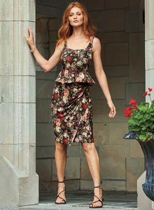 Rafaela Dress