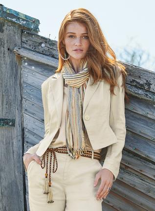 Tessa Jacket