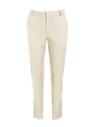 Kelvy Cropped Trousers