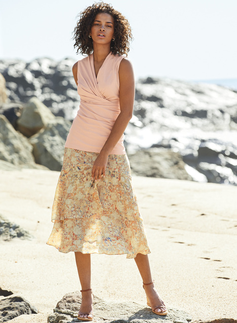 Azores Skirt