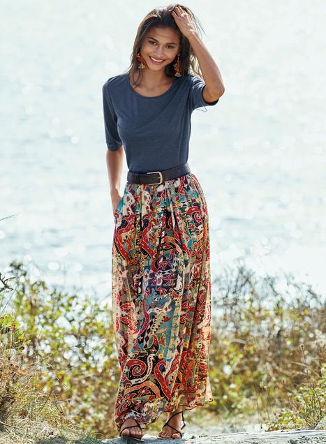 Bandung Skirt