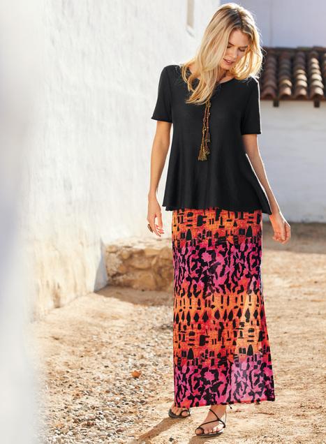 Nahla Skirt