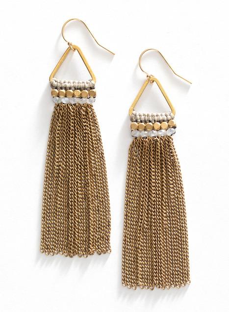 Gypsy Falls Earrings