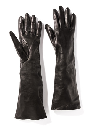 Vercelli Leather Gloves