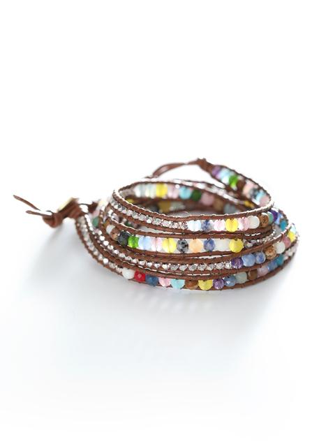 Tova Wrap Bracelet