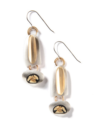Gallerist Earrings