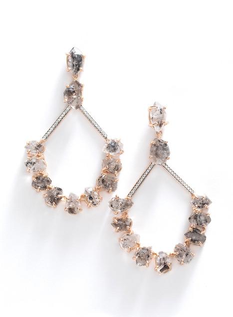 Rock Candy Earrings
