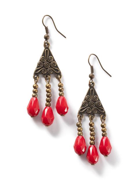 Sermonde Earrings