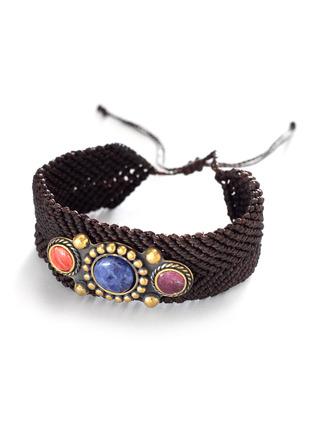 Portales Woven Bracelet