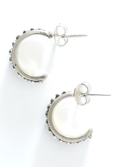 Redondo Earrings