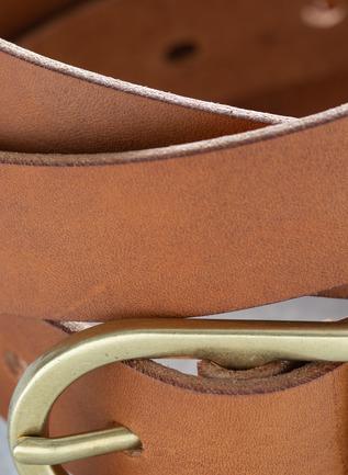 Piper Belt
