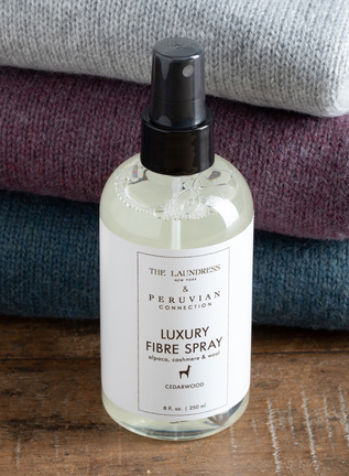 8 Oz. Luxury Fibre Spray