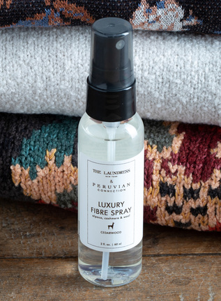 2 Oz. Luxury Fibre Spray