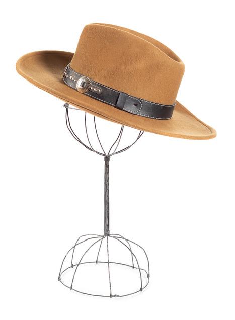 Mckinnon Hat