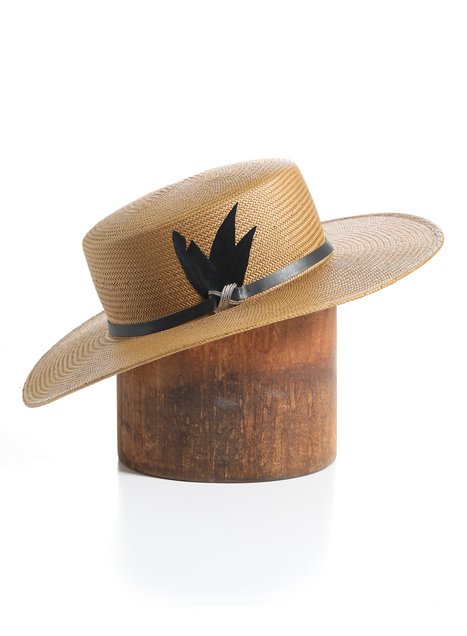 Cormorant Hat
