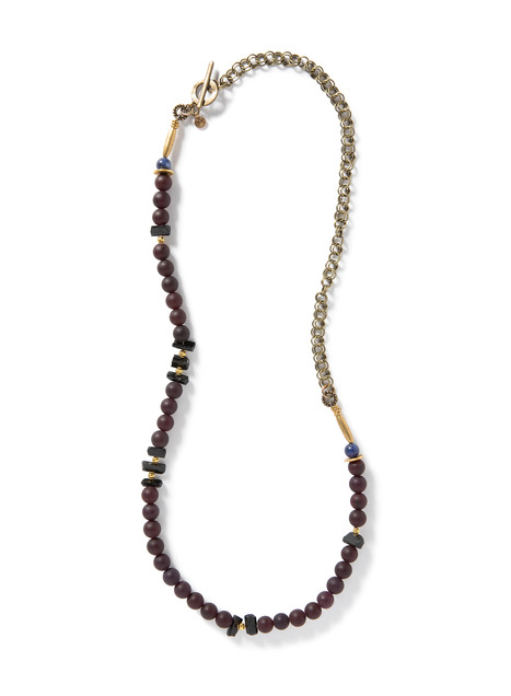 Ravenswood Necklace