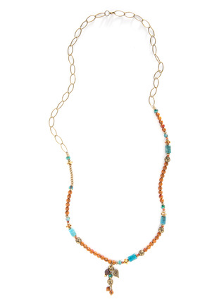 Belleview Necklace