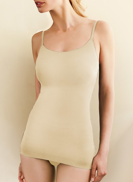 Thinstincts Convertible Cami Shapewear