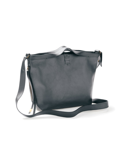 Trieste Leather Bag