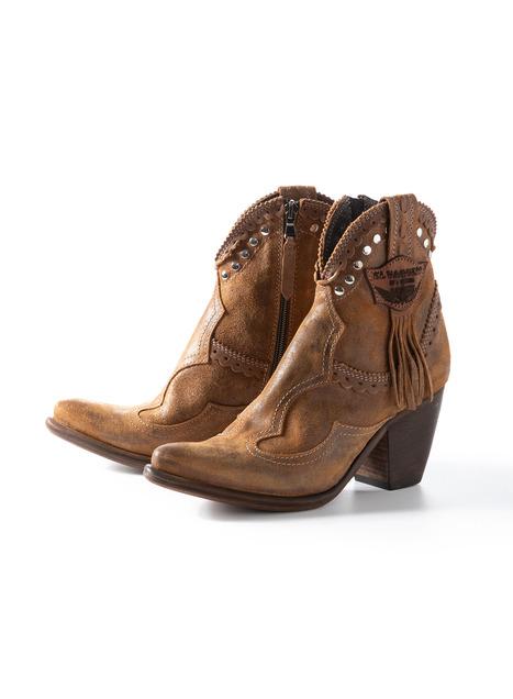 Pecos Boots