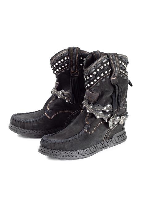 Eldredge Boots