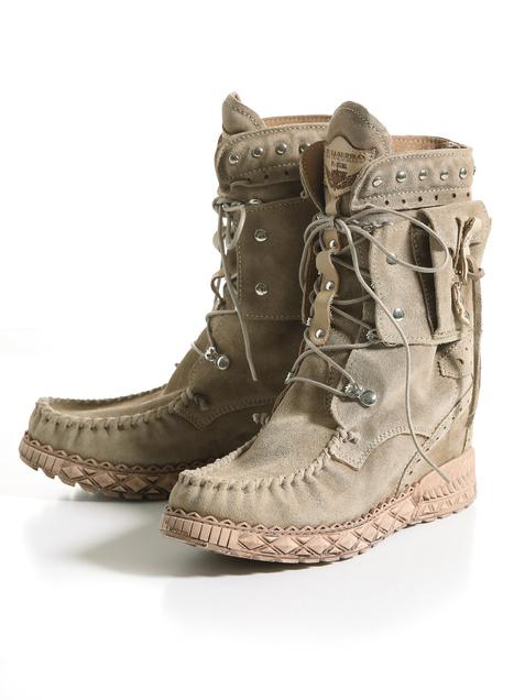 Alessa Boots