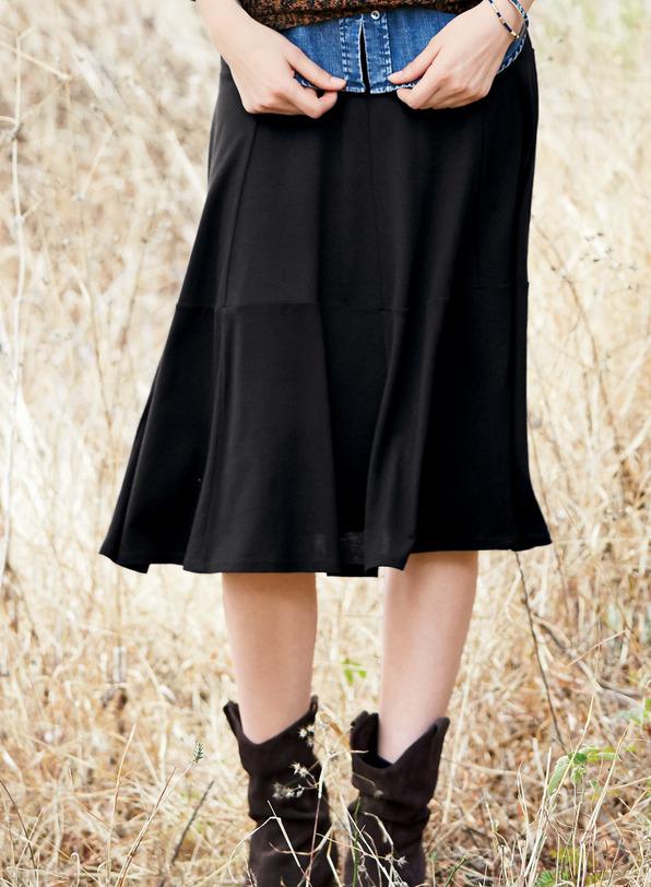 Eldridge Skirt