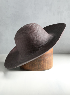 Our Elena Sunhat is made for brighter skies and warmer days are just what our. Woven in shades of mauve, earthy brown, and maroon, the wide-brimmed straw hat brilliantly provides both shade and panache.